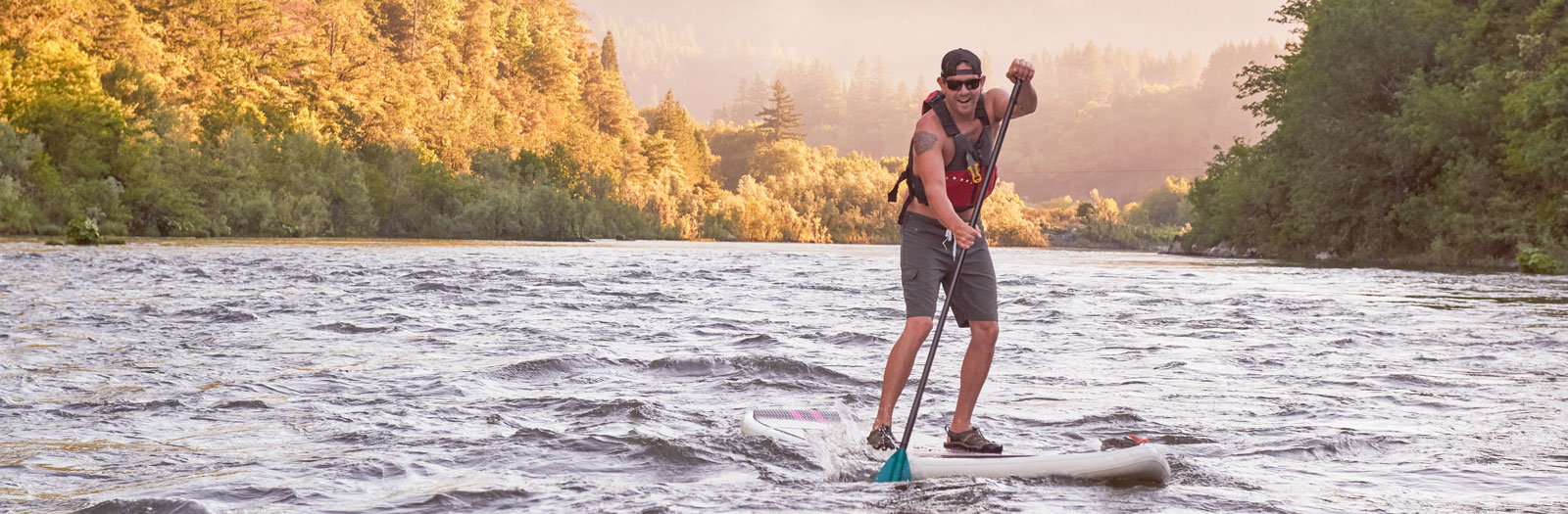 Read more about the article Wild and Scenic Rogue River Trip